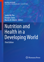 Nutrition and health in third world