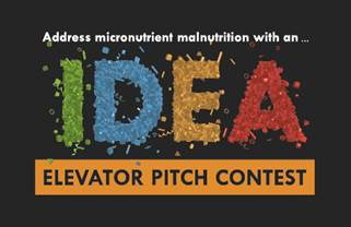 Elevator Pitch Contest, Nutrition, Entrepreneurship, Entrepreneur
