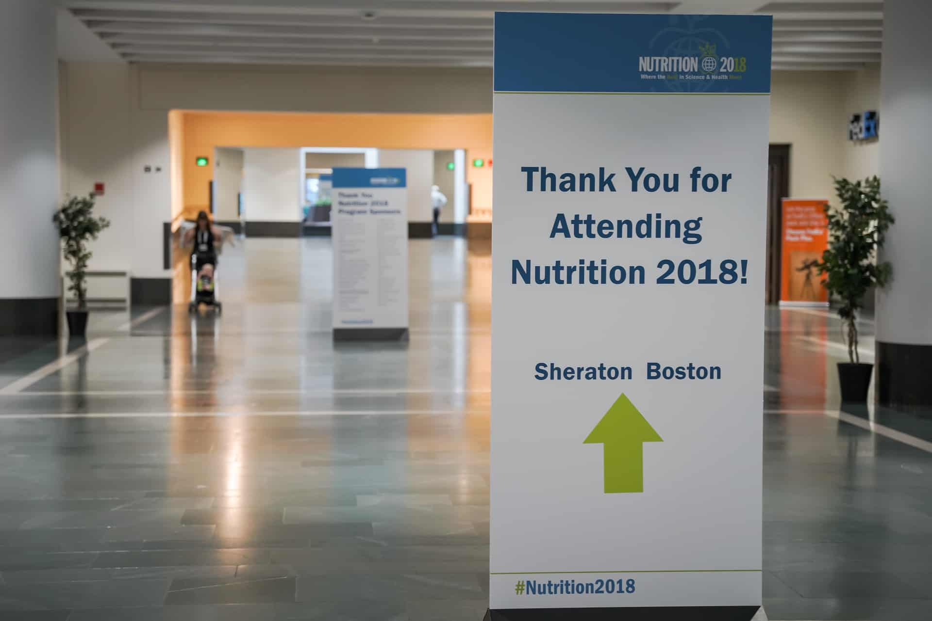 ASN, nutrition, conference,